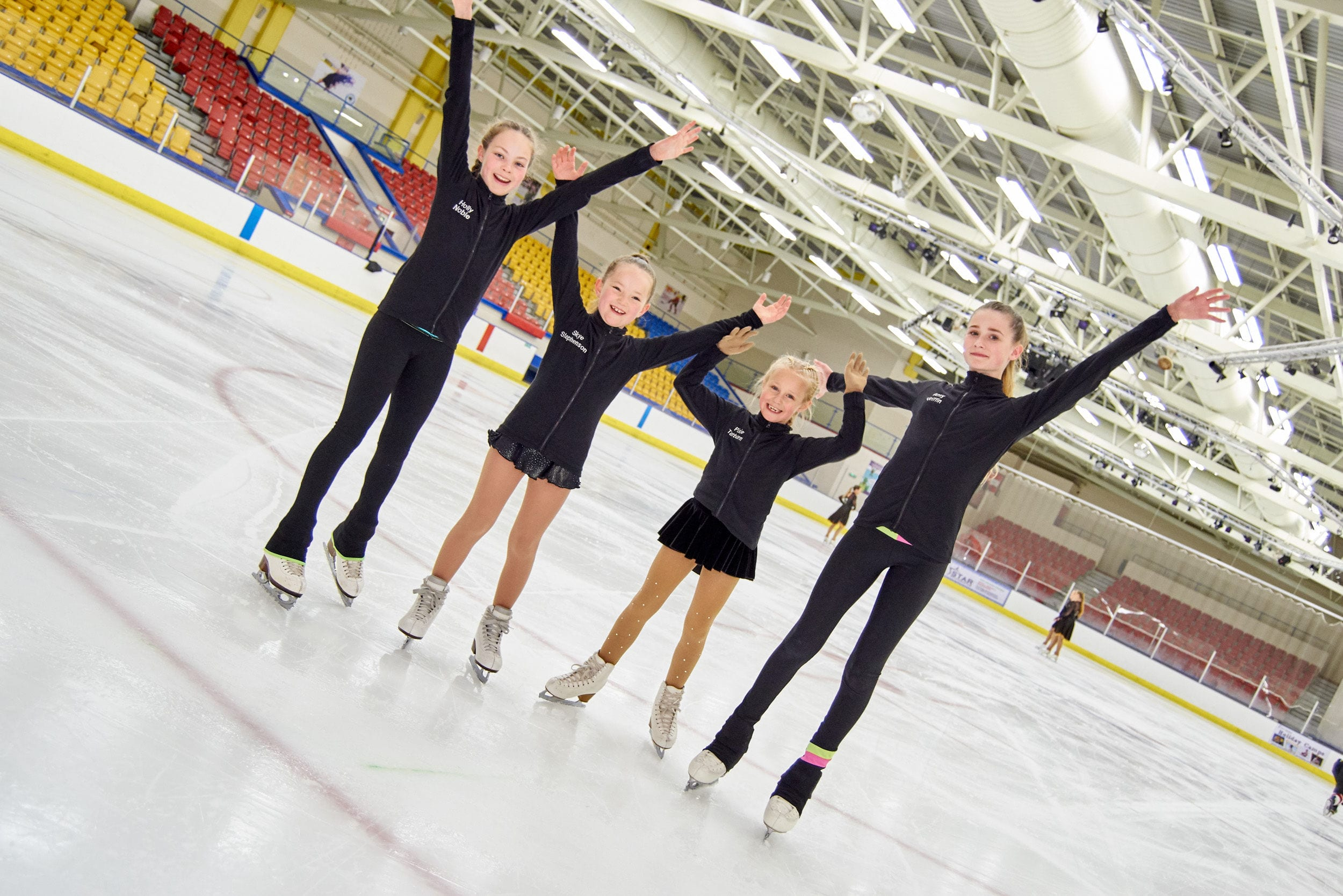Linx Ice Arena