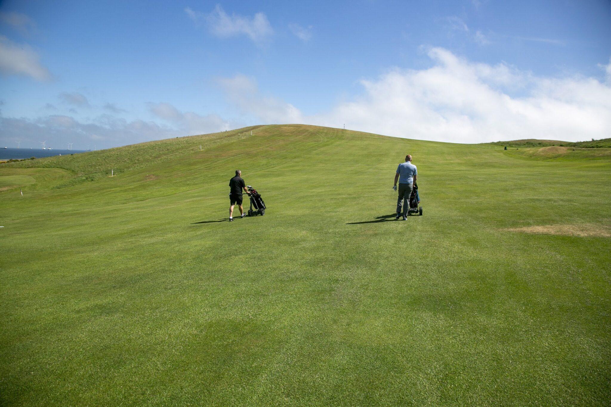 Balnagask Golfers