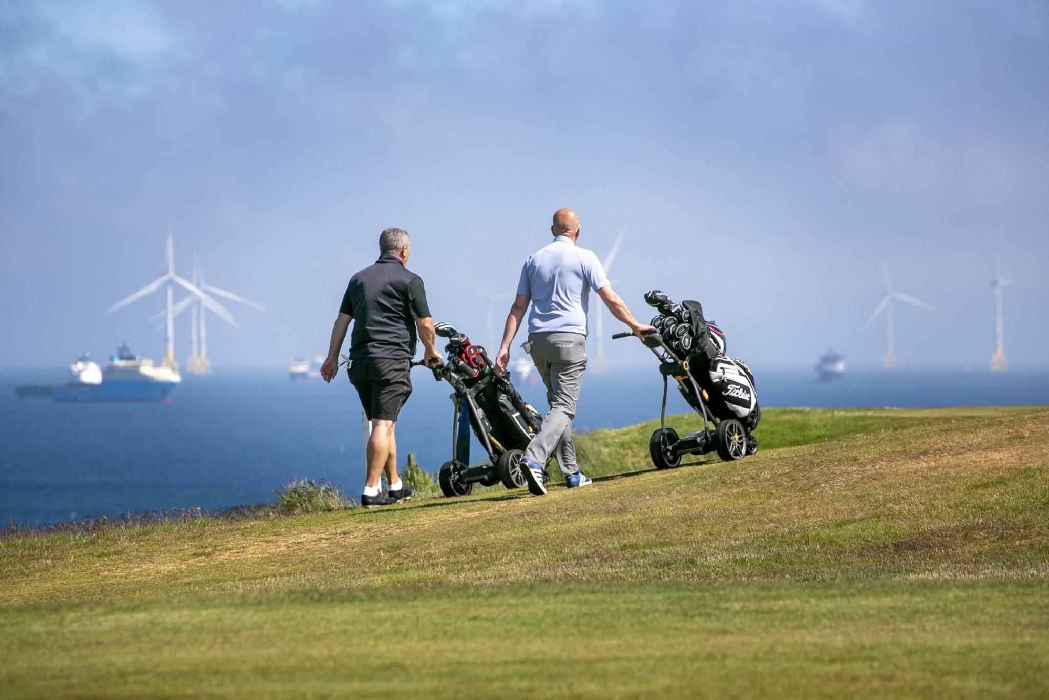 Balnagask Golfers 2