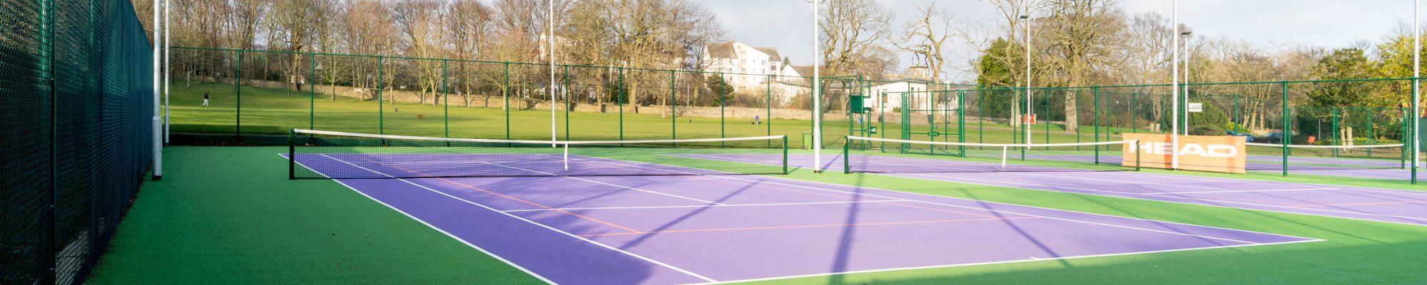 Aberdeen Tennis Centre