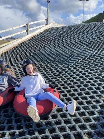 Snowsports Multi-Activity and Intensive Ski/ Snowboard Camps