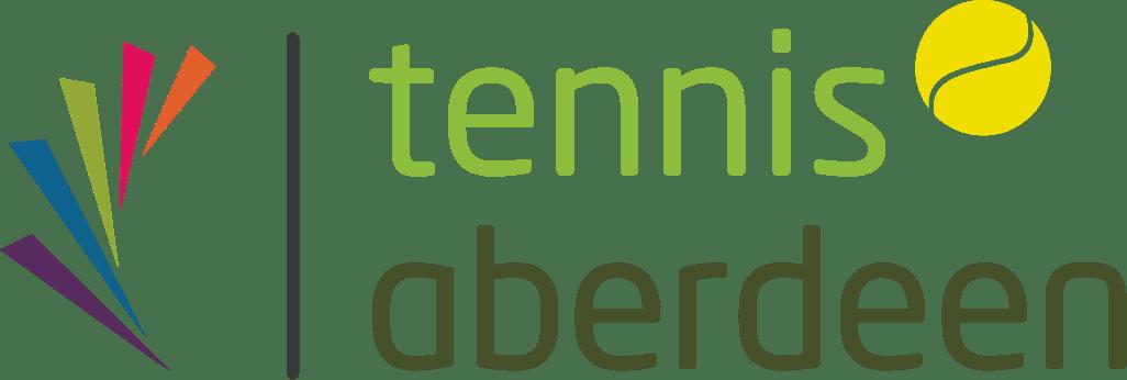 Tennis Aberdeen Logo