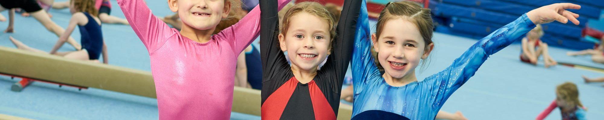Alex Collie Gymnastics Performance Centre