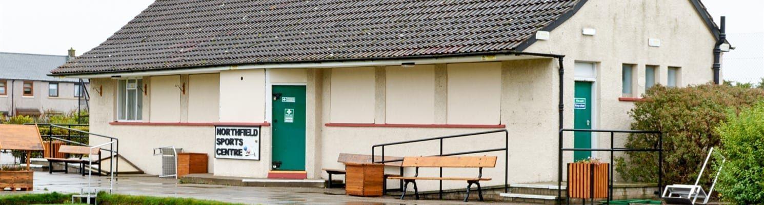 Northfield Outdoor Sports Centre