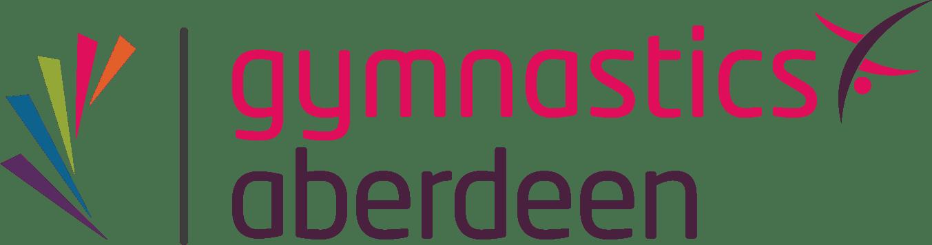Gymnastics Aberdeen Logo