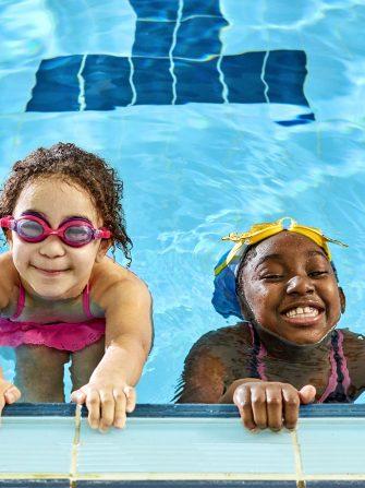 Learn to Swim Member Information