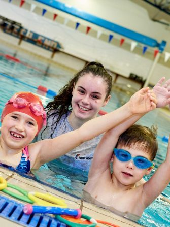 School Age Learn to Swim Programme