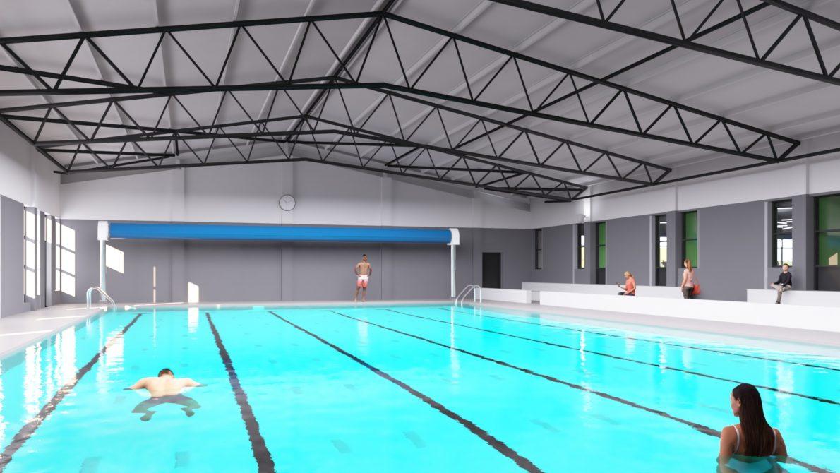Northfield Pool 3