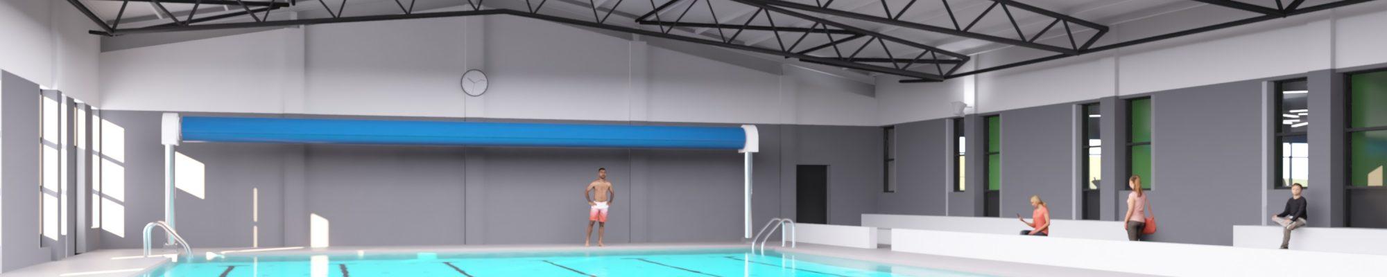 Northfield Swimming Pool