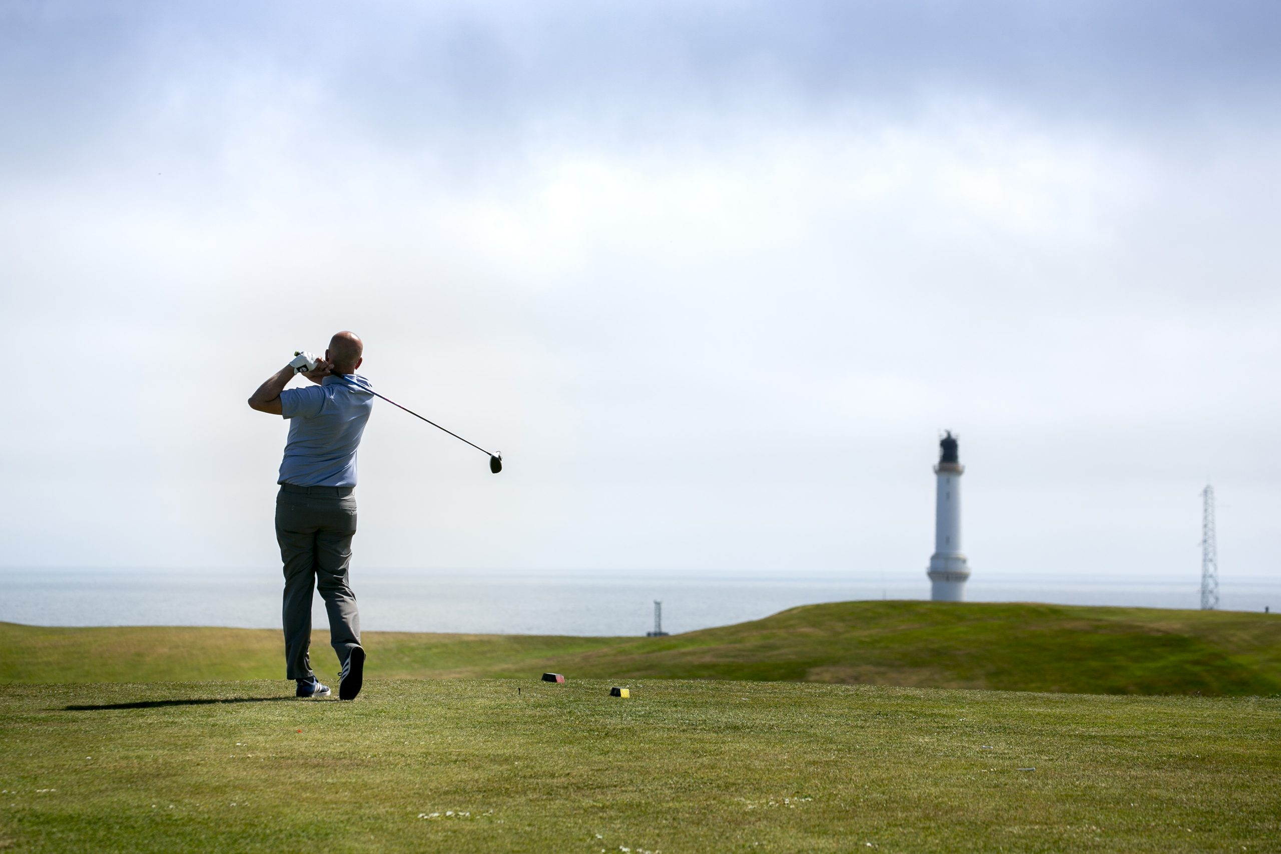 Golf Aberdeen Bookings