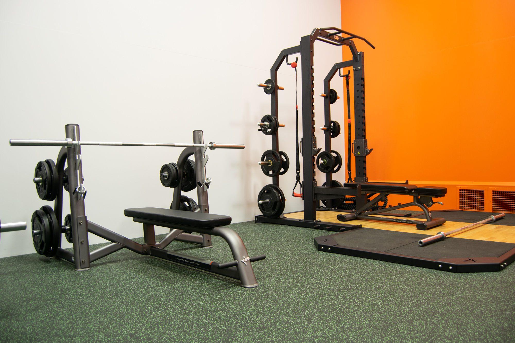 beacon-gym