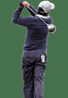 Golf Cutout-240x345