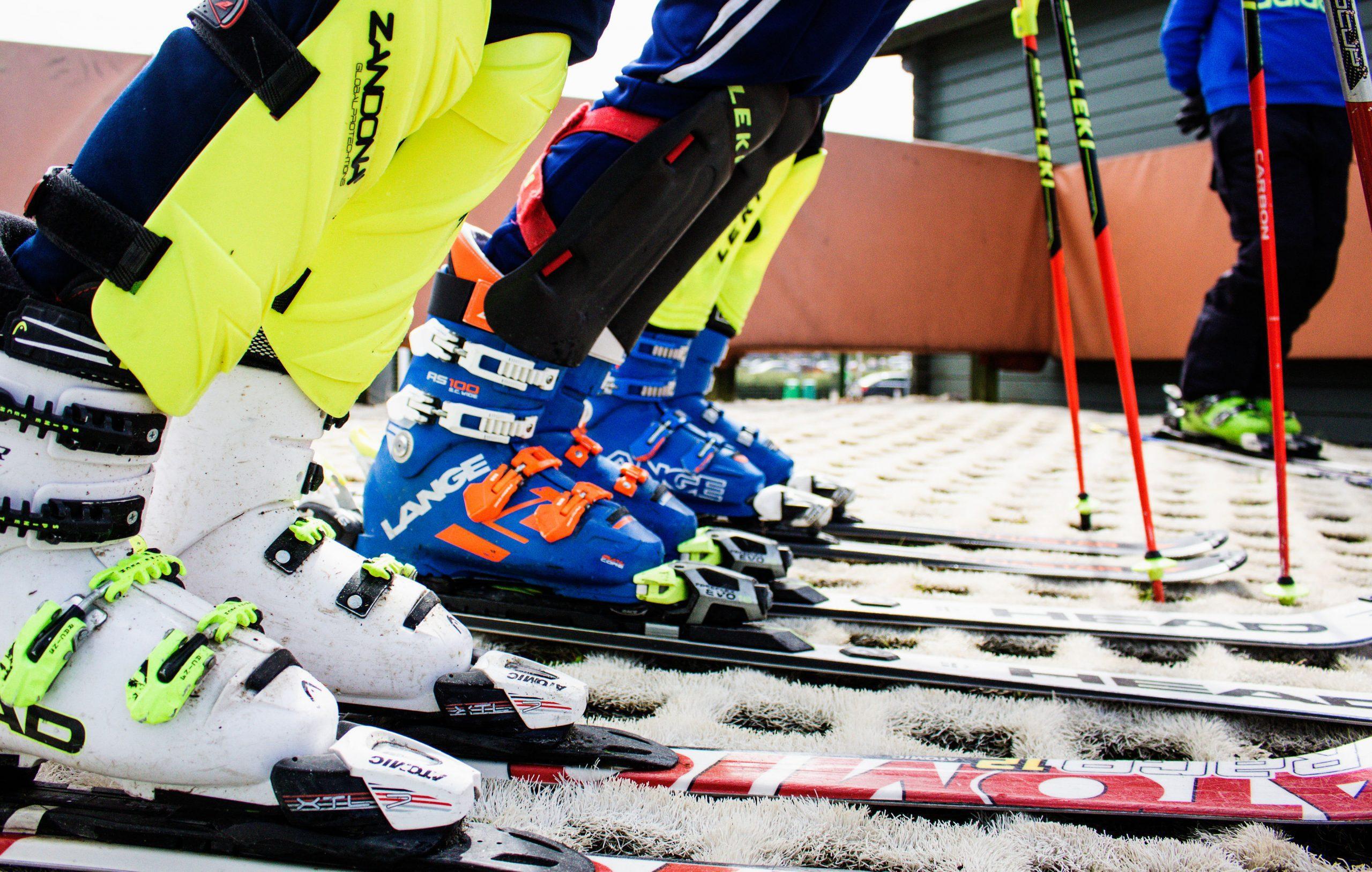 Adventure Aberdeen Snowsports Centre