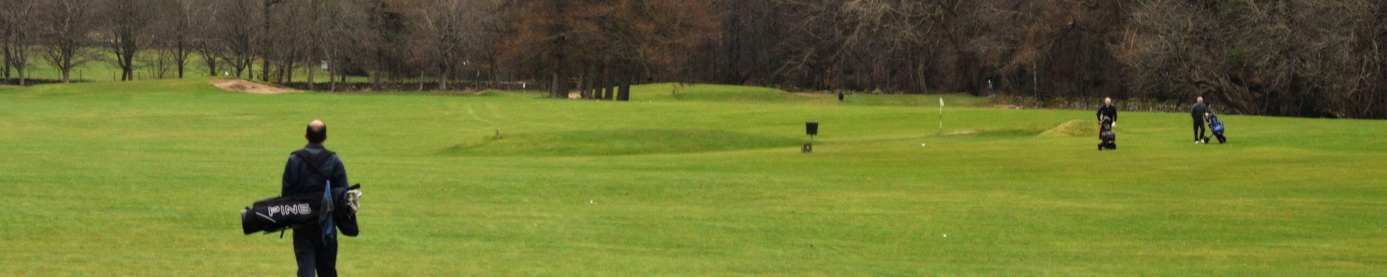 Hazlehead 9-Hole Golf Course