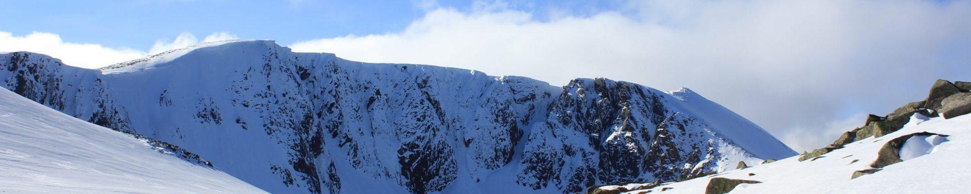 Mountaineering & Hillwalking