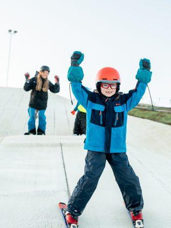 Snowsports – Private Lessons