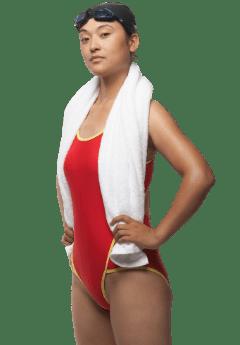 Swimmer V2