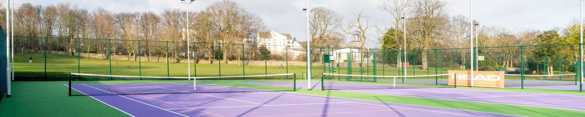 Aberdeen Tennis Centre
