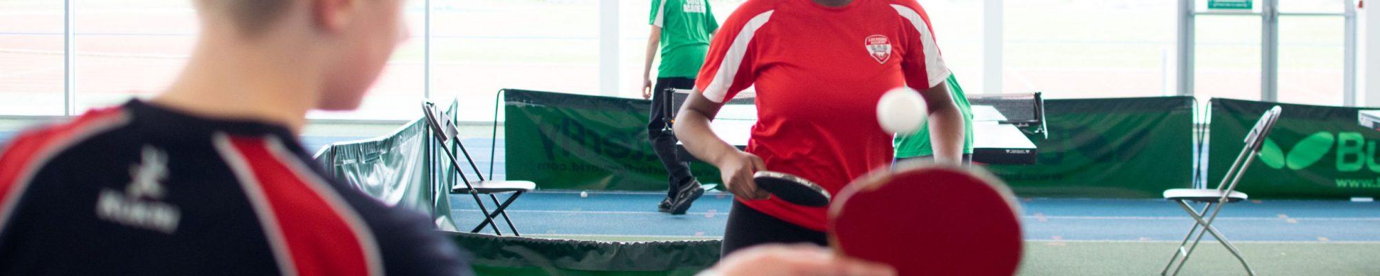 Volunteer with Active Schools