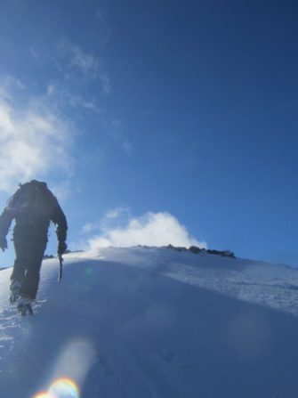 Mountaineering & Hillwalking