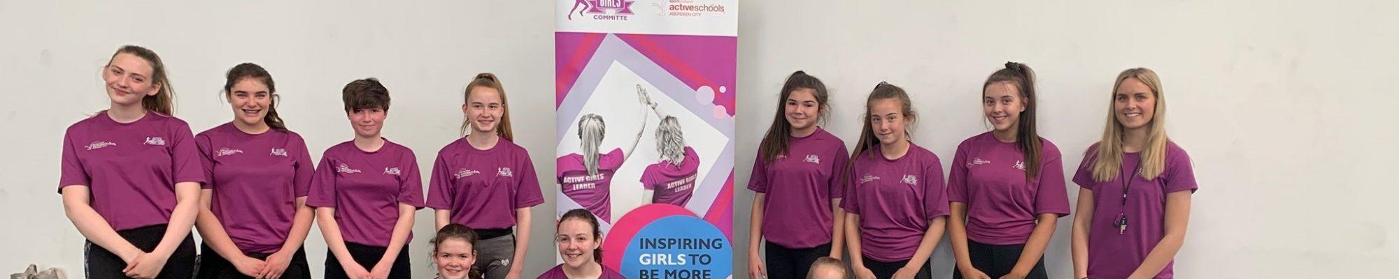Active Girls Committee