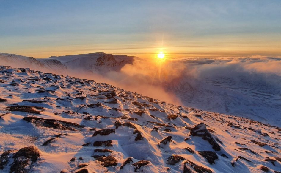 Cairngorm National Park SA image