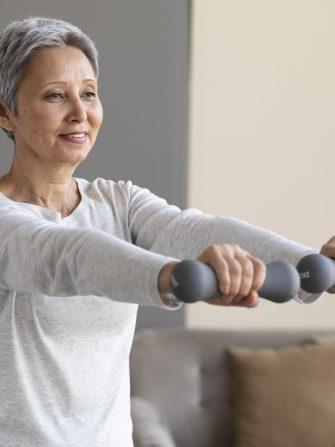 Parkinson's Disease Exercise Programme