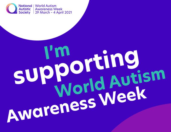 Autism Awareness Week 2021