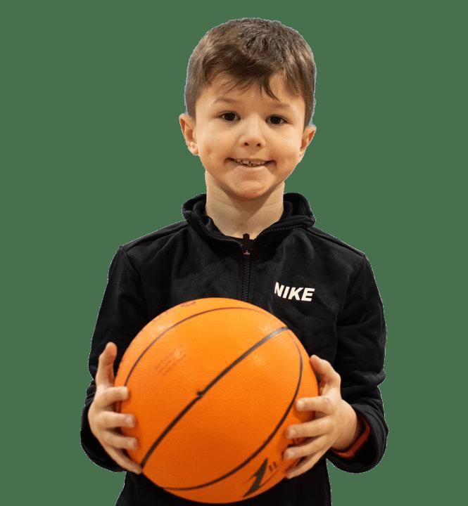 Basketball Kid 1