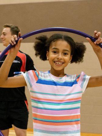 Get active Multi-Sport Camps