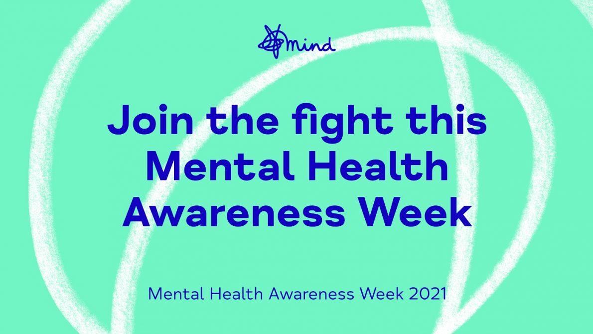 MIND Mental Health Awareness Week